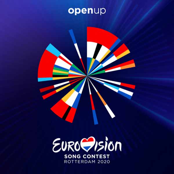 Eurovision Song Contest 2020 logo