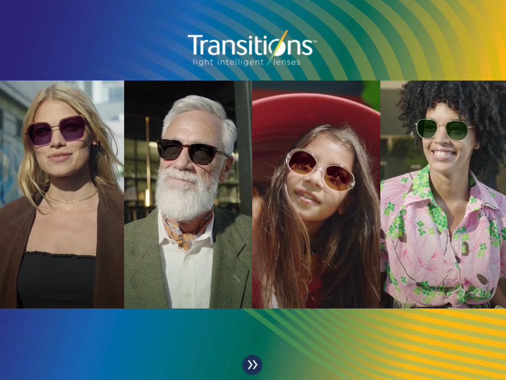 Transitions eLearning cover page