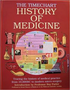 The History of Medicine Book