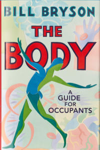 The Body book cover