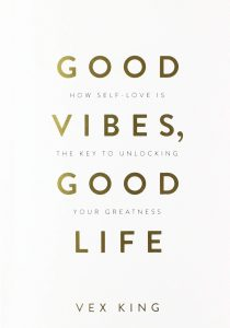 Good Vibes, Good Life book cover