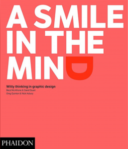 A Smile In the Mind - coverbook