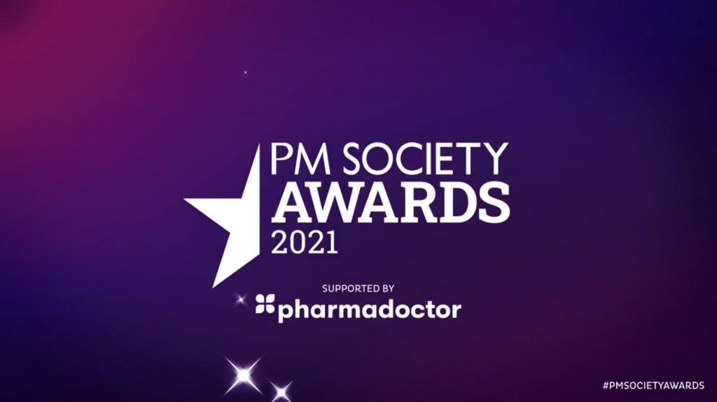 PM awards logo